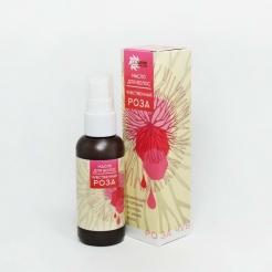 Масло для волос «Чувственная роза» 50 мл.